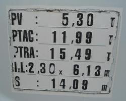 MIDLUM AMPLIROLL 11.990 T - ref 241
