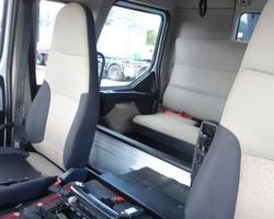 Renault midlum bibenne grue double cabine - ref 232