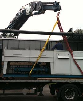 Louez vos véhicules industriels et engins de chantier selon vos besoins
